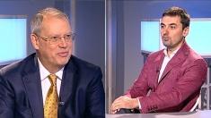Doi performeri de top internaţional, joi, la TVR 3