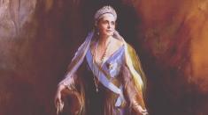 """Povestea statuii Reginei Maria din București, la """"Ora Regelui"""""""