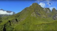 Odiseea vulcanilor, la Teleenciclopedia