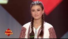 """Studiază muzica clasică, dar s-a calificat în semifinala """"Vedeta populară"""""""