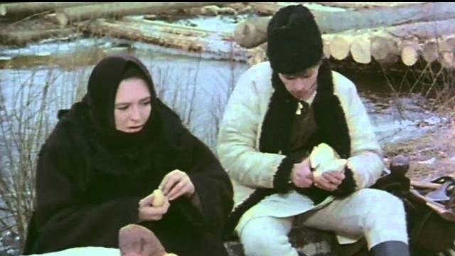 Baltagul - film