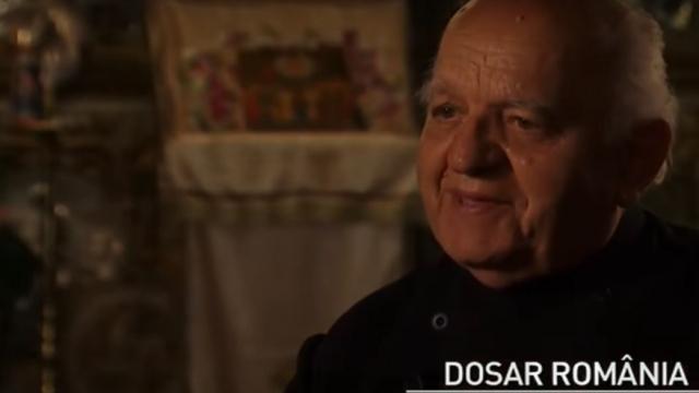 Preot Nicolae Bordașiu