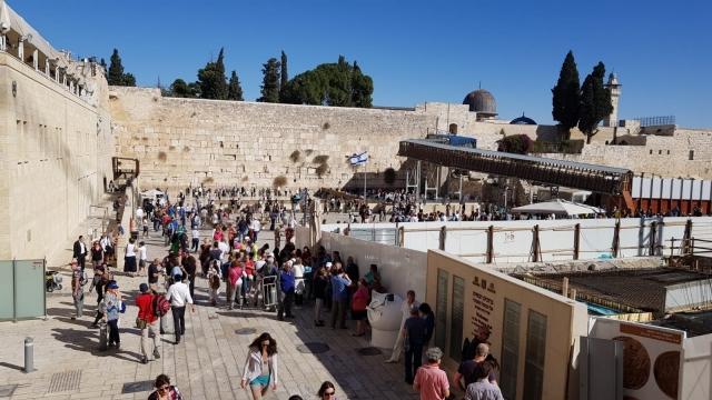 Zidul Plangerii Tel Aviv