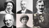 Români care au schimbat lumea - din nou, la TVR 1