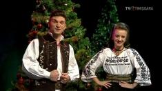 Tinereţea veşnică a cântecului popular cu Stana Stepanescu şi Ciprian Pop!