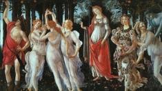 Pictorul italian Sandro Botticelli la Teleenciclopedia