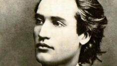 130 de ani de la moartea lui Mihai Eminescu, în programe speciale TVR 3