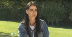 Portret Nicoleta Talpeş, la #creativ