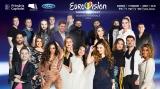 Străinii preferă Eurovisionul românesc