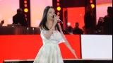 Emmelie de Forest și Inis Neziri cântă pe scena Eurovision România
