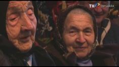 Mama Ana, 100 de ani, prezintă: Meniu de viață lungă
