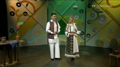 Folclorul atunci şi acum, din Oltenia în Banat!