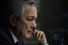 """""""CARACATIŢA"""", la final. Ce se va întâmpla cu Tano Carridi şi secretele mafiei?"""