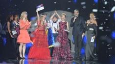 Ester Peony, câștigătoarea Finalei Eurovision România