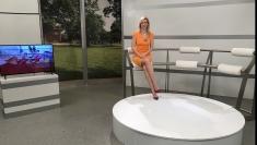 """Sezon nou """"Vreau să fiu sănătos"""" la TVR 1, cu Sonia Argint Ionescu"""