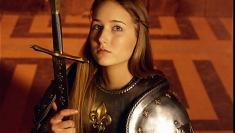 """Povestea Fecioarei din Orleans, în filmul istoric """"Ioana d'Arc"""", la TVR 1"""