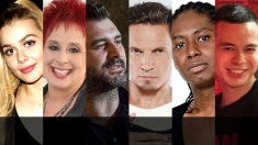 Juriul finala nationala Eurovision