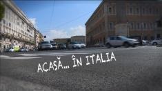 Acasă... în Italia