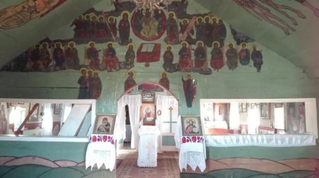 Biserica Apsa de Mijloc