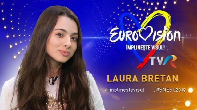 Laura Bretan