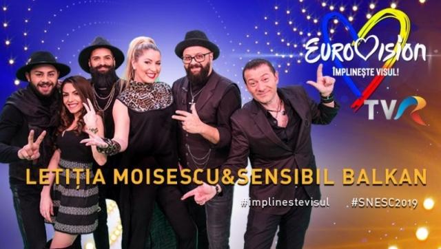 L Moisescu Balkan