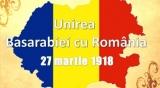 101 de ani de la Unirea Basarabiei cu România la TVR Internaţional