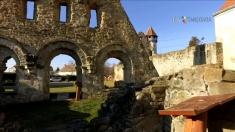 În Țara Făgărașului, la Cârţa şi Cârţişoara. Cistercienii şi Badea Cârţan | VIDEO
