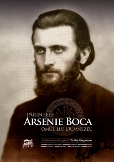 Documentar Arsenie Boca