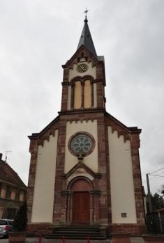 (w235) Alsace