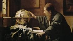 Teleenciclopedia: Vermeer şi atracţia aştrilor