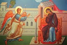 """Sărbătoarea Bunei Vestiri, duminică la """"Universul Credinței"""""""