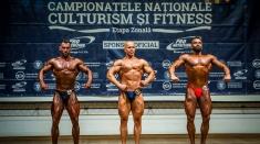 Campionatului Naţional de Culturism - în direct la TVR 3
