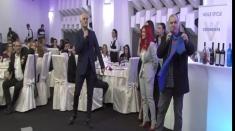 """24.500 de euro din licitaţii, la dineul caritabil """"Gala Ioan Andone"""""""