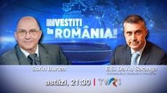 România-Israel, cooperare pe termen lung