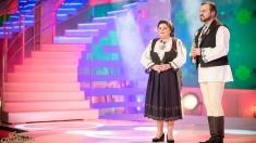 """Tineri excepționali și dovezi de patriotism la """"Drag de România mea!"""""""