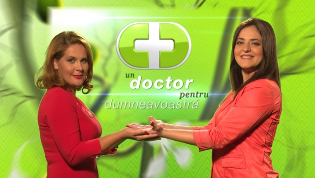 un dr cu 2