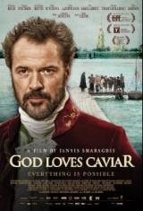 Regele caviarului