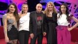Galele de susţinere a României la Eurovision - o producţie TVRi