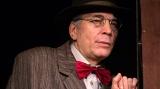 Actorul Nicolae Călugărița Teatrul Evreiesc de Stat