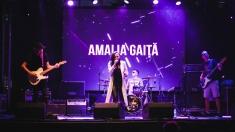 Amalia Gaiță: Sensibilitate şi talent într-un artist complet