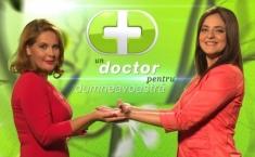 Doctor pentru România: sub semnul iubirii și al dăruirii