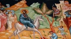 """Sărbătoarea Intrării Domnului în Ierusalim, la """"Universul Credinței"""""""