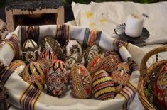 Poveste de Paşti, sâmbătă la Exclusiv în România