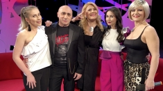 Gazda Galelor TVR Internaţional - dezvăluiri despre prima ediţie