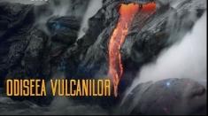 Odiseea vulcanilor, sâmbătă la