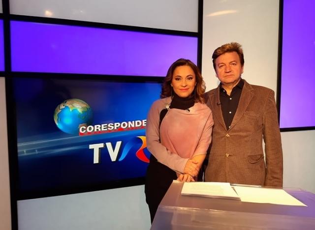 Corespondent 18 aprilie a