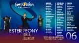 Ester Peony concurează pe scena celui mai urmărit concurs muzical al planetei