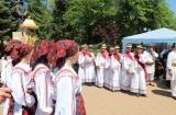 România pitorească, marți la