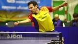 Tenis de masă, la TVR 2: Partide decisive pentru Campionatul European 2019