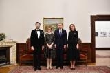 Sărbători Pascale în Danemarca pentru Familia Regală